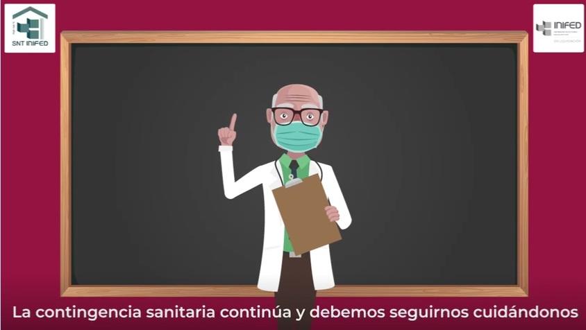 Contingencia Sanitaria
