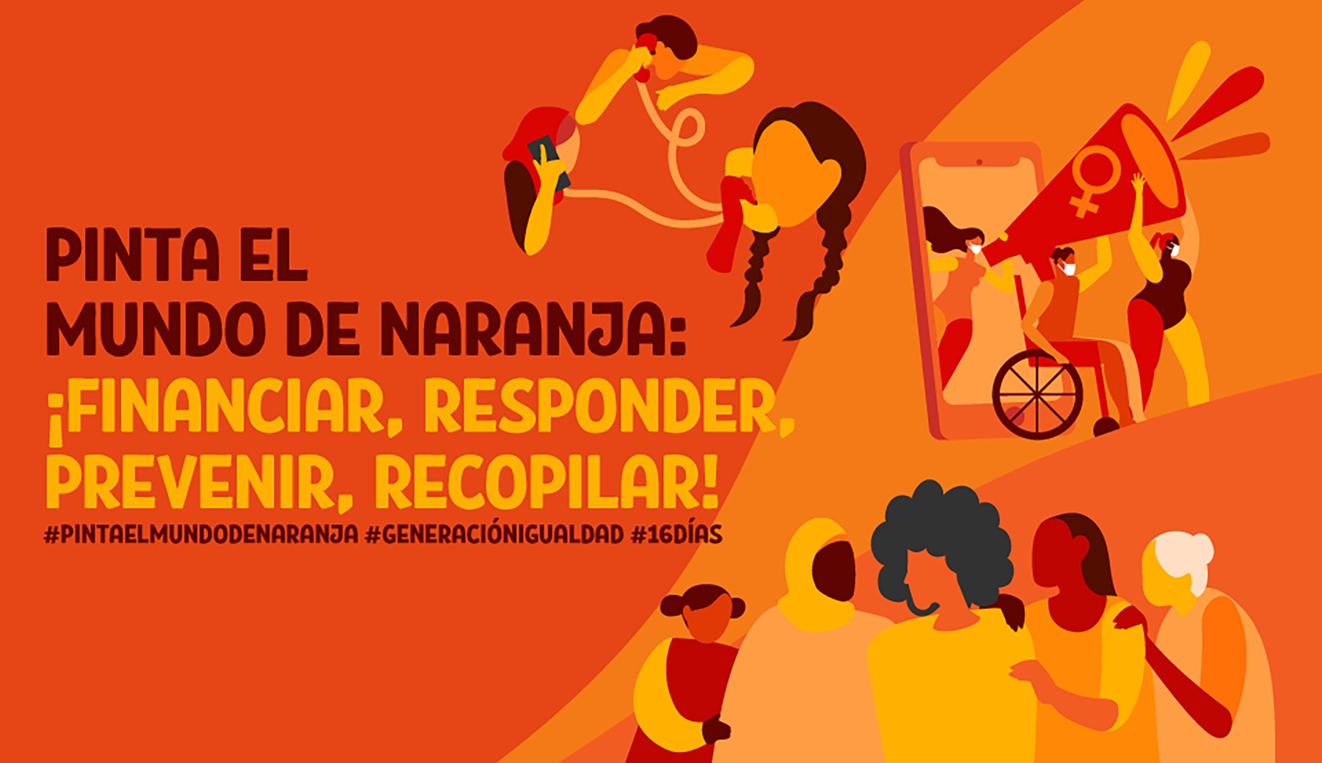 Día Internacional Para La Eliminación De La Violencia Contra La Mujer Centro Nacional De Prevención De Desastres Gobierno Gob Mx