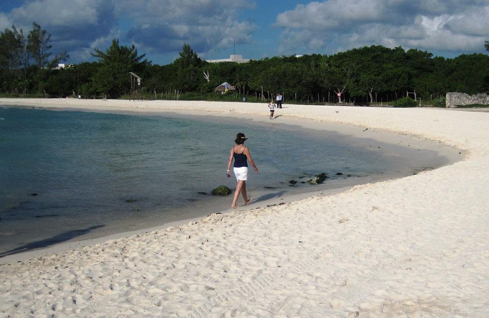 Visita las playas mexicanas