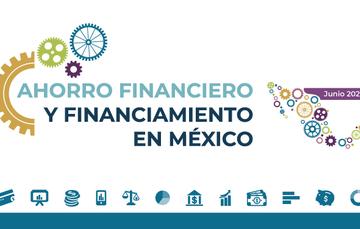 Reporte de Ahorro Financiero y Financiamiento a junio de 2020