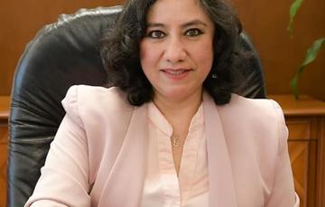 Secretaria Irma Eréndira Sandoval preside reunión del Comité Especializado en Información sobre Corrupción