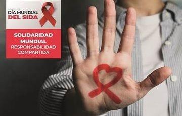 Día Mundial del SIDA.