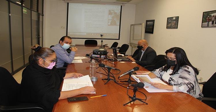 Cuarta Sesión Ordinaria 2020 del Comité de Control y Desempeño Institucional (COCODI)