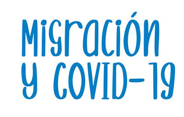 """En el marco del Día Internacional de las y los Migrantes, te brindamos información sobre """"Migración y COVID-19"""""""