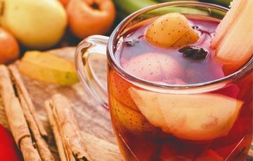 Te invitamos a probar esta deliciosa bebida tradicional en esta época navideña