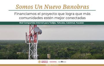 #SomosUnNuevoBanobras