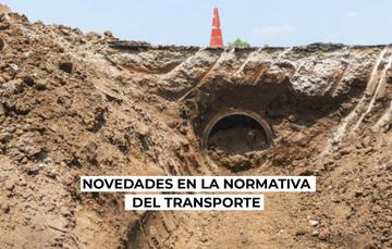 imagen de tubería de drenaje