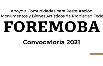 FOREBOMA 2021