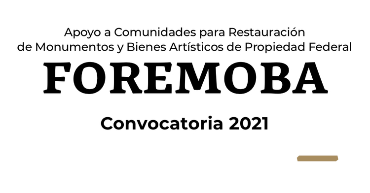 FOREBOMA 2021
