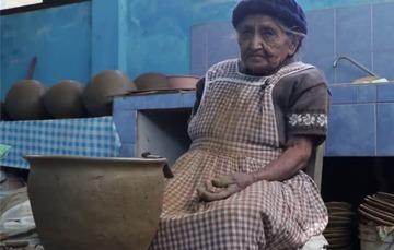 Amelia Aquino Derechohabiente Pensión para el Bienestar