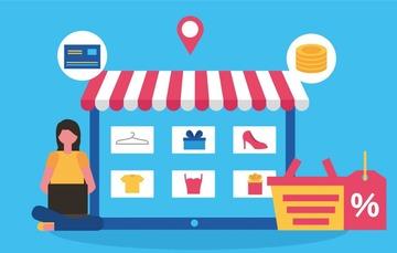 Garantía y compras en línea
