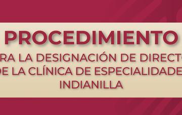 Clínica de Especialidades Indianilla