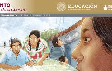 Inicia Aprende en Casa lll, Estrategia Radiofónica para Comunidades y Pueblos Indígenas