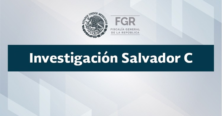 Expediente del Caso Salvador C
