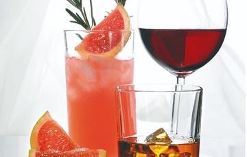 Un breve recorrido de las materias primas que se utilizan para elaborar diversas bebidas alrededor del mundo.