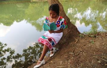 CONAFE presentó una serie de videolibros en lenguas indígenas para impulsar el acceso de los pueblos originarios al nuevo esquema de educación en línea.