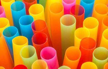 En los últimos 50 años se ha multiplicado veinte veces la producción mundial de plásticos.