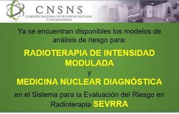 Evaluación del riesgo en Radioterapia