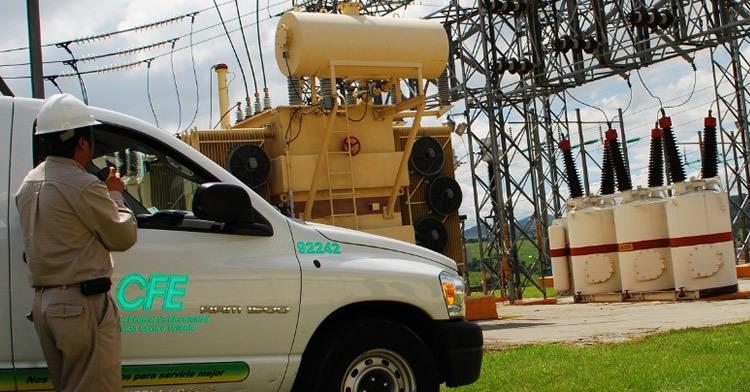 La CFE se enfocó en una estrategia para mitigar la alerta crítica por la baja en el suministro eléctrico.