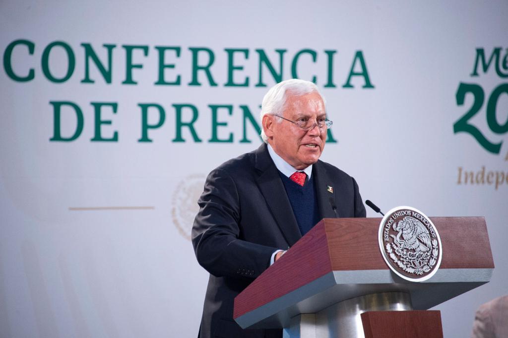 Programas prioritarios de la Secretaría de Agricultura tendrán 34% más recursos este año: Villalobos Arámbula
