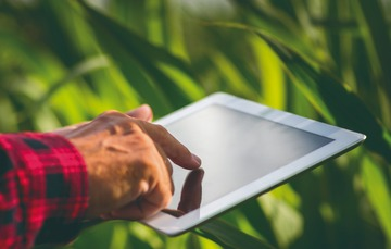 Los conocimientos de la agronomía son parte importante del sector primario