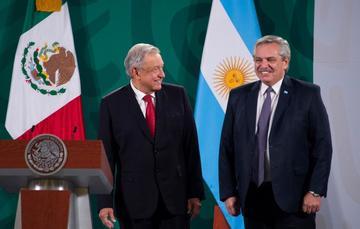 Conferencia de prensa del presidente Andrés Manuel López Obrador del 23 de febrero de 2021