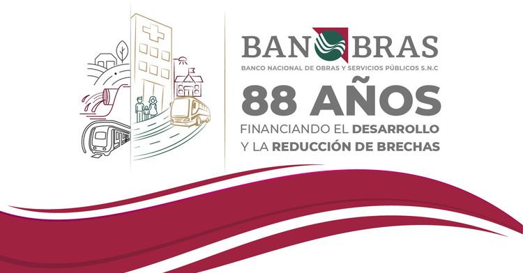 #Banobras88Años