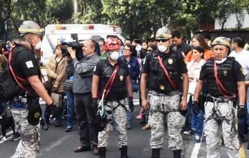 Día Internacional de Protección Civil