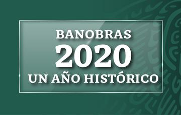 Banobras se sumó a las acciones de recuperación económica ante la pandemia por COVID-19