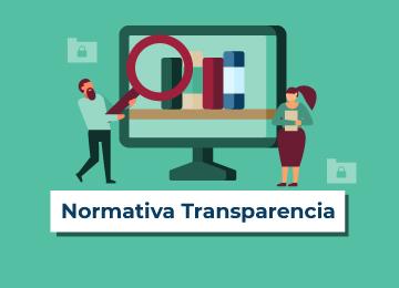 Normativa Transparencia