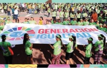 Foro Generación Igualdad