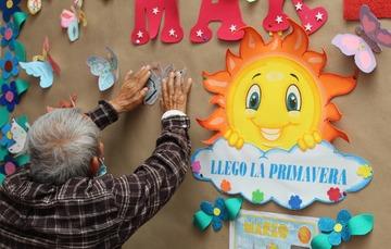La Organización de las Naciones Unidas (ONU) marcó al 2021 como el inicio de la Década del Envejecimiento Saludable.