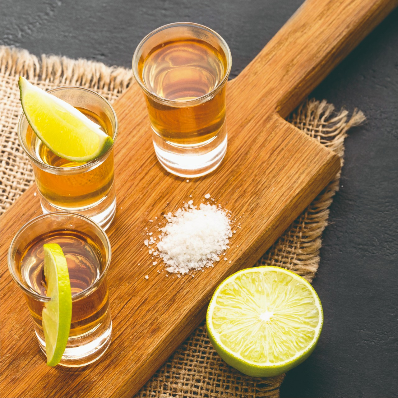 Cócteles con tequila, la mejor opción para celebrar este día
