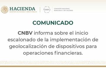 Inicia la implementación de la geolocalización de dispositivos para operaciones financieras
