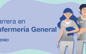 Carrera Enfermería General