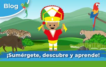 Te sumergiremos en una de las grandes regiones de México, a la que la Comisión Nacional de Áreas Naturales Protegidas (CONANP) identifica con el nombre de Frontera Sur, Istmo y Pacífico Sur.