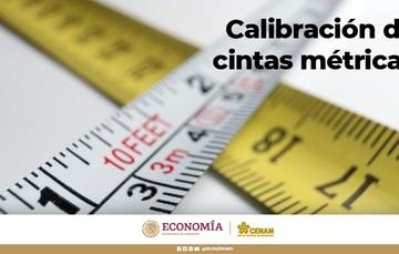 Las cintas métricas son instrumentos para los cuales existe una norma oficial mexicana, la NOM-046-SCFI-1999