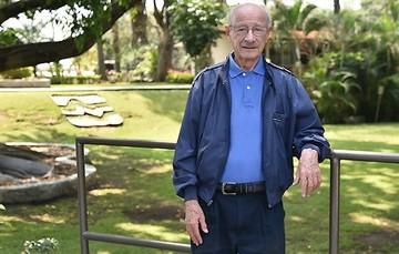 El Dr. Pablo Mulás fue un referente en el Sector Energético del país.