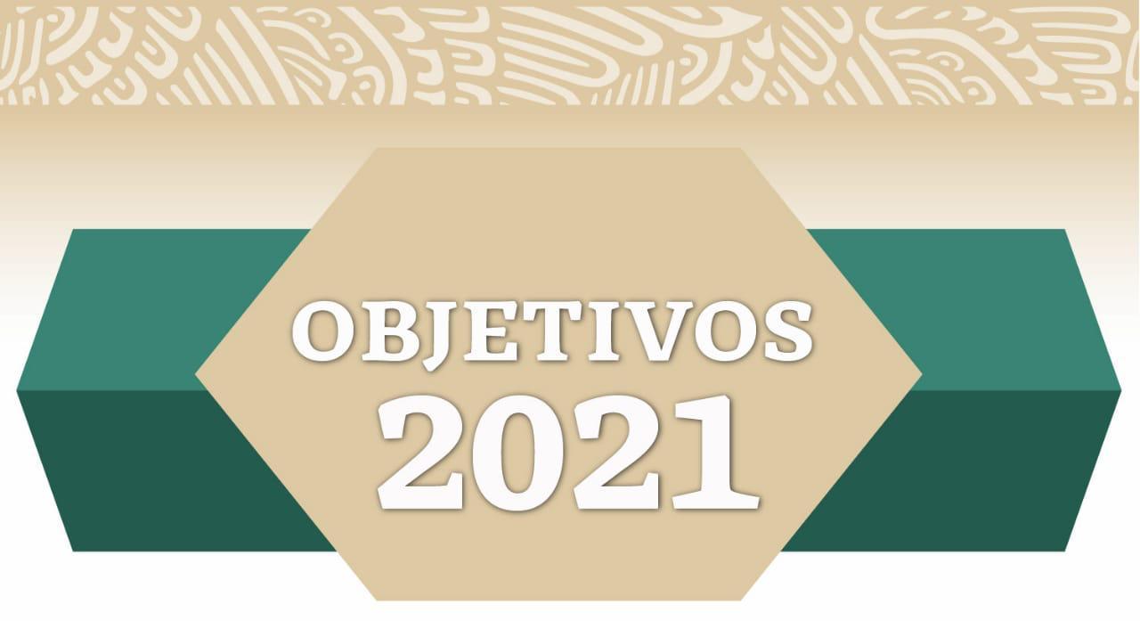 El Director General del Banco Nacional de Obras y Servicios Públicos (Banobras), Jorge Mendoza Sánchez, presentó cinco objetivos que orientan las acciones del Banco en 2021.