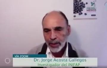 Dr. Jorge Alberto Acosta Gallegos