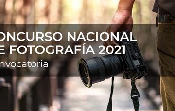 Concurso Nacional de Fotografía