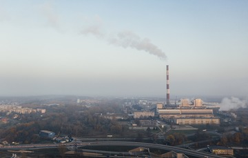 Las concentraciones elevadas de ozono pueden provocar daños a la salud.