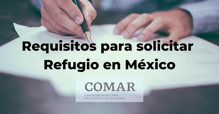 Refugio en México