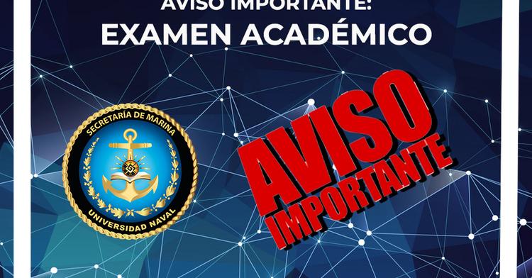 Examen Académico