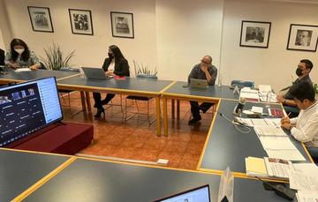 Se consolida la nueva relación con los Pueblos Indígenas y Afromexicano: INPI