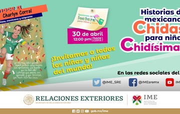Historias de mexicanas chidas para niñas chidísimas
