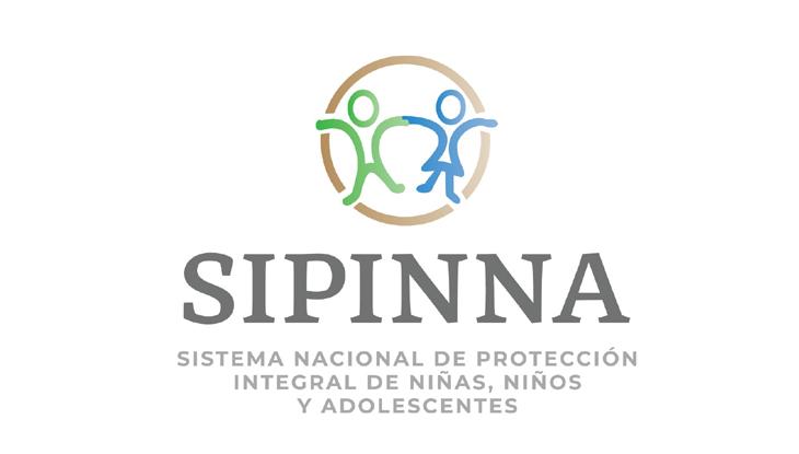 Logotipo SIPINNA