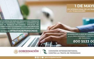 Día Internacional de las Trabajadoras y los Trabajadores