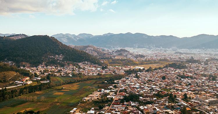 Índice de marginación por entidad federativa y municipio 2020