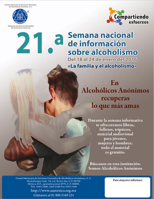 Los problemas con la potencia por el alcoholismo